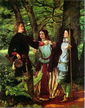 a summary of as you like it by william shakespeare An overview of shakespeare's life from the folger shakespeare library  as you like it the comedy of  since william shakespeare lived more than 400 years.