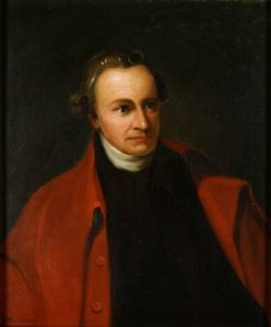 Patrick Henry by George Bagby Matthew, public domain image