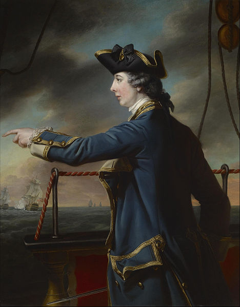 Francis_Cotes_-_Portrait_of_Captain_Edward_Knowles,_R.N._(1742-1762)_-_Google_Art_Project